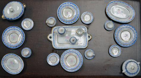 1 12 scale porcelain doll kits porcelain dishes miniature dollhouse kits accessories