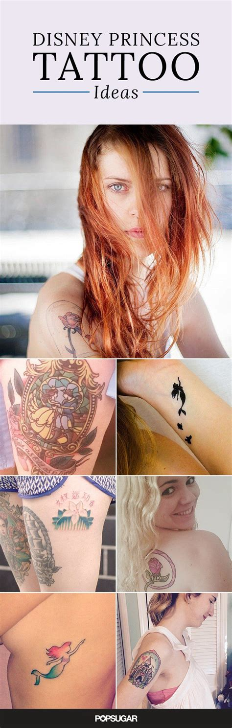 tattoo princess 1043 best disney princesses in pop culture images on