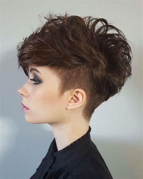 Style Des Cheveux by D 233 Couvrez Les Meilleurs Styles Des Cheveux Courts Que Vous