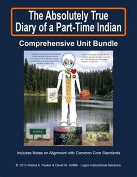 themes of the absolutely true story of a part time indian native studies on pinterest sherman alexie diary of