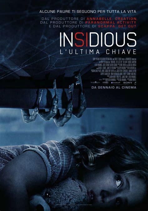 film insidious 4 kapan tayang insidious 4 l ultima chiave film 2018