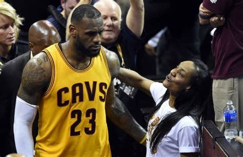 lebron james mom biography what you need to know about nba king lebron james and his