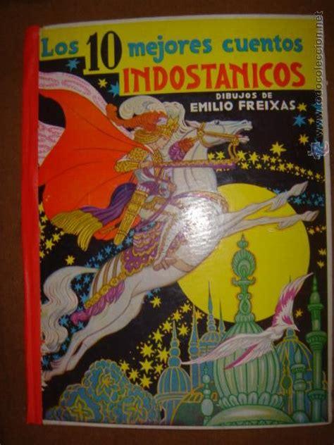 libro los mejores cuentos los 10 mejores cuentos indostanicos dibujos e comprar libros de cuentos en todocoleccion