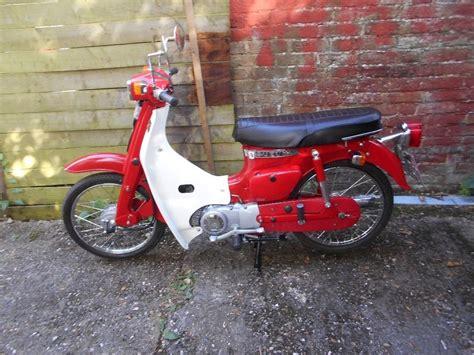 Suzuki Fr50 Suzuki Fr 50 Is The Model Has A 49cc Engine Like A Honda