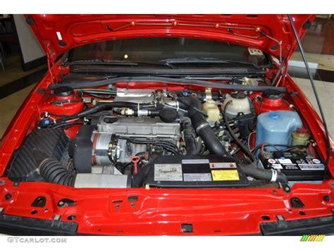 car engine repair manual 1990 volkswagen corrado engine control 1990 volkswagen corrado g60 1 8 liter supercharged sohc 16 valve 4 cylinder engine photo