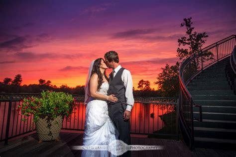 Sunset & Twilight Wedding Photography   Sunset Wedding