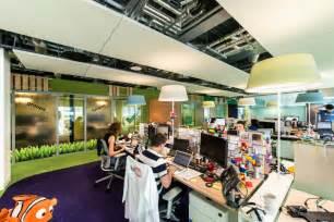 Google Office Interior by Google Office Interior 4 Interior Design Ideas