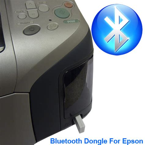 Printer Epson Bluetooth bluetooth usb printer dongle adapter compatible epson r320