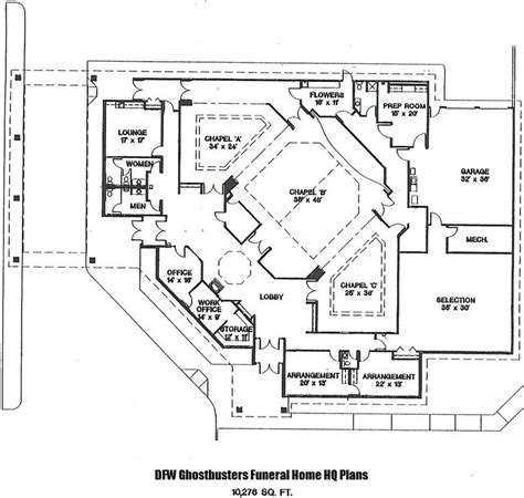 funeral home blueprints search engine at search
