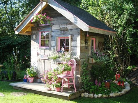 Backyard Cottage Ideas 17 Best Ideas About Cottage Garden Sheds On Cottage Gardens Gardens And