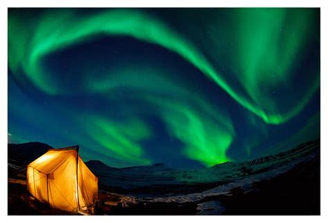 how are the northern lights formed northern lights formed image search results