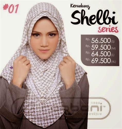 Model Kerudung Rabbani Segi Empat model jilbab rabbani terbaru 2015 dan harganya model jilbab