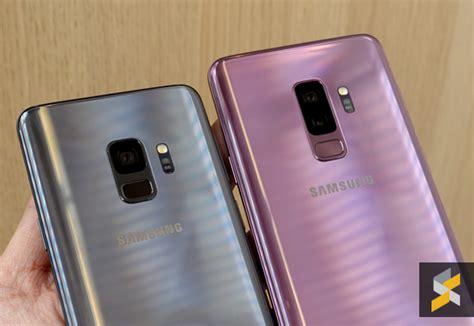 samsung galaxy s9 plus price malaysia soyacincau