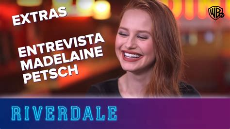 madelaine petsch youtube subscriber count riverdalenawarner entrevista madelaine petsch youtube