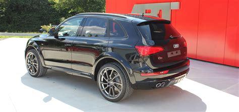 Audi Tuning Abt by Audi Q5 Abt Sportsline