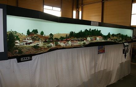 Exposition Modelisme Chatellerault