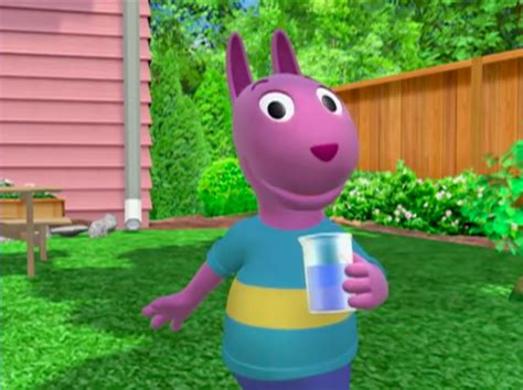Backyardigans King Pablo Image The Backyardigans Scared Of You 1 Png The