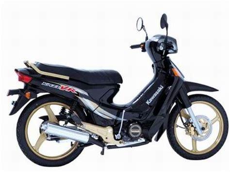 Kopling Kawasaki Kaze R beberapa teknologi motor bebek diy4all