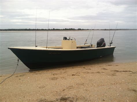 deep v duck hunting boat 23 chawk the hull truth boating and fishing forum