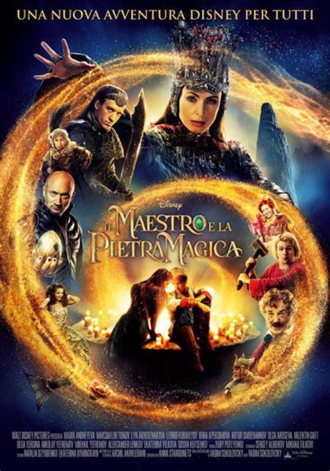 film fantasy per ragazze il maestro e la pietra magica film 2009