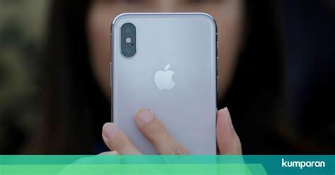 peringatan  pemilik iphone  kaca belakang jangan
