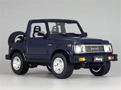 Suzuki 4x4 Jimny Suzuki 4x4 Jimny Samurai On Suzuki Jimny
