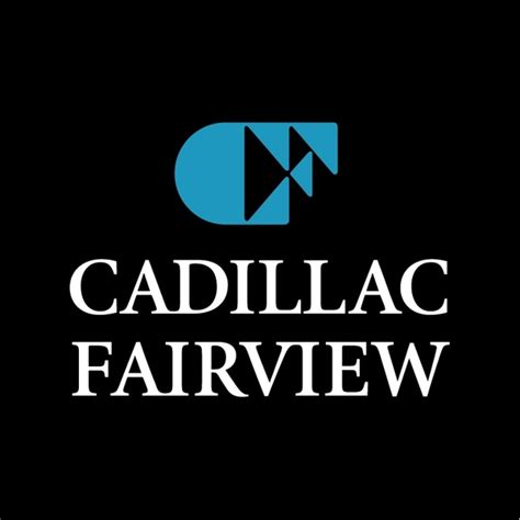Cadillac Fairview by Cadillac Fairview 0 Free Vector In Encapsulated Postscript
