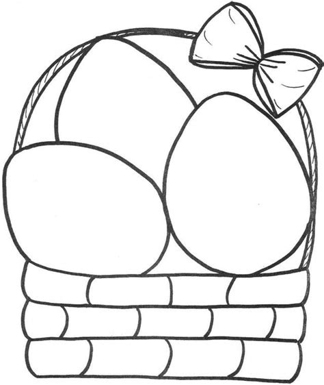free printable coloring pages easter basket printable free coloring pages easter basket for