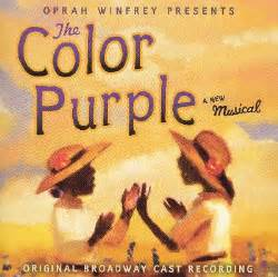 cast of the color purple the color purple original broadway cast recording