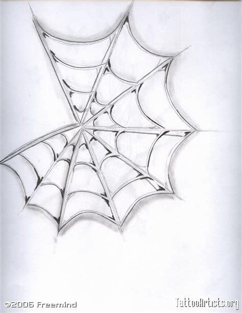 spider web tattoo artists org