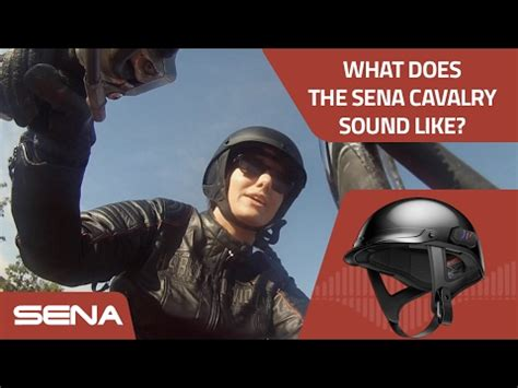what does house music sound like what does the sena cavalry helmet sound like youtube