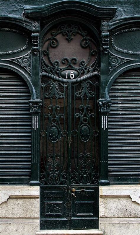 Lisbon And Door by The World S Catalog Of Ideas