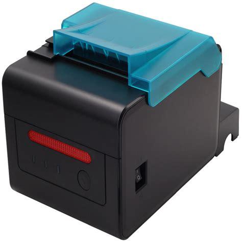 Printer Struk Taffware Pos Thermal Receipt Printer 57 5mm Zj 5890 xprinter kitchen printing thermal receipt printer with rj