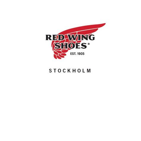 Shoe Gift Cards - red wing shoes gift card for use in store only red wing shoes stockh