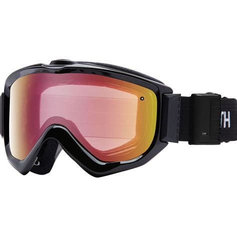 smith turbo fan otg goggles smith knowledge otg turbo fan goggle backcountry com