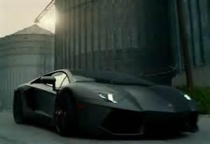 Lamborghini Autobot Lamborghini Aventador Joins Transformers 4 Car Lineup