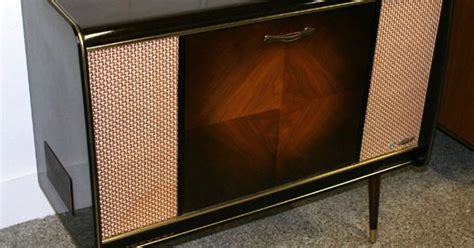 blaupunkt stereo console blaupunkt deluxe vintage stereo console record player