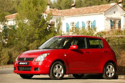 How Much Are Suzuki Swifts Suzuki Hatchback 2005 2011 Features Equipment