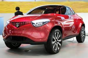 Cars Like Suzuki New Maruti Small Car To Rival Renault Kwid Debut At Auto