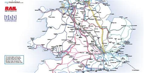 train routes railroad 171 exploretheuk24 co uk