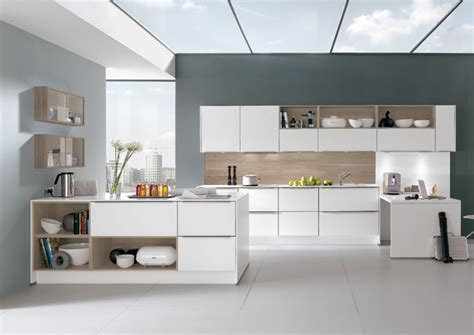 Two Color Kitchen Cabinets by How To Bring Kitchen Designs To Life With Colour And Light