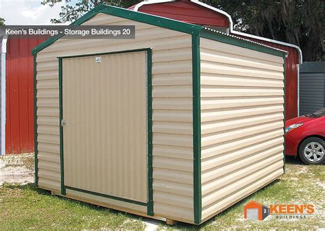 10x12 Shed With Roll Up Door Shed 64 Betco Steel Roll Up Storage Shed With Garage Door