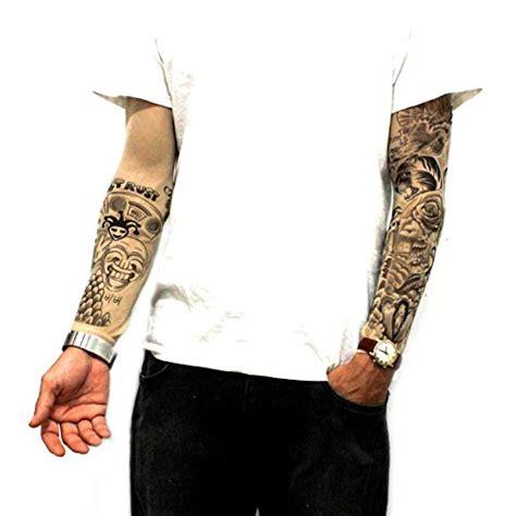 tattoo maker in sharjah justin bieber inspired tattoo sleeves buy online in uae
