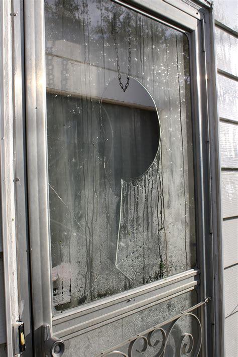 Glass Door Broken Door With Broken Glass Picture Free Photograph Photos Domain