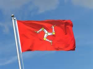 Buy isle of man flag 3x5 ft 90x150 cm royal flags