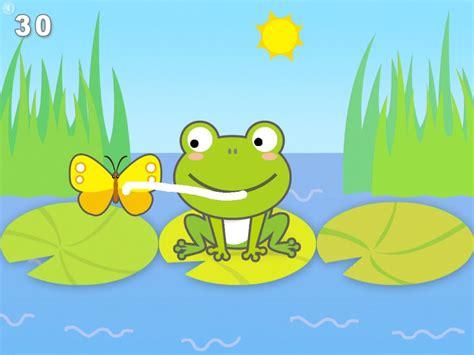 imagenes de ranas animadas de amor rana dibujo color images