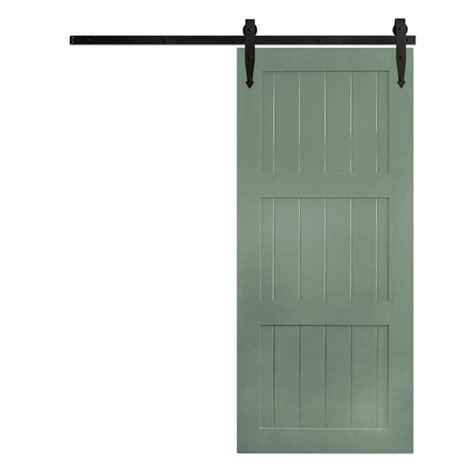 3 Panel Barn Door by Classic 3 Panel Barn Door