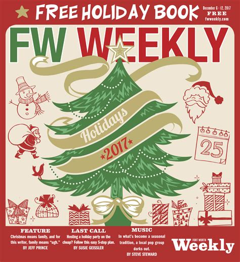 my christmas wish fort worth weekly