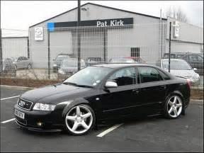 Audi A4 2001 Modified Audi A4 1 9 Tdi Photos 4 On Better Parts Ltd