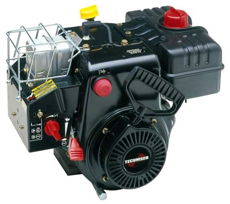 tecumseh motors tecumseh snow blower engines